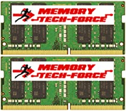 Memory Tech-Force Hynix Compatible 1GB DDR2 SODIMM 2RX16 PC2-6400S-666-12 Laptop RAM Memory