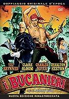 I Bucanieri [Italian Edition]