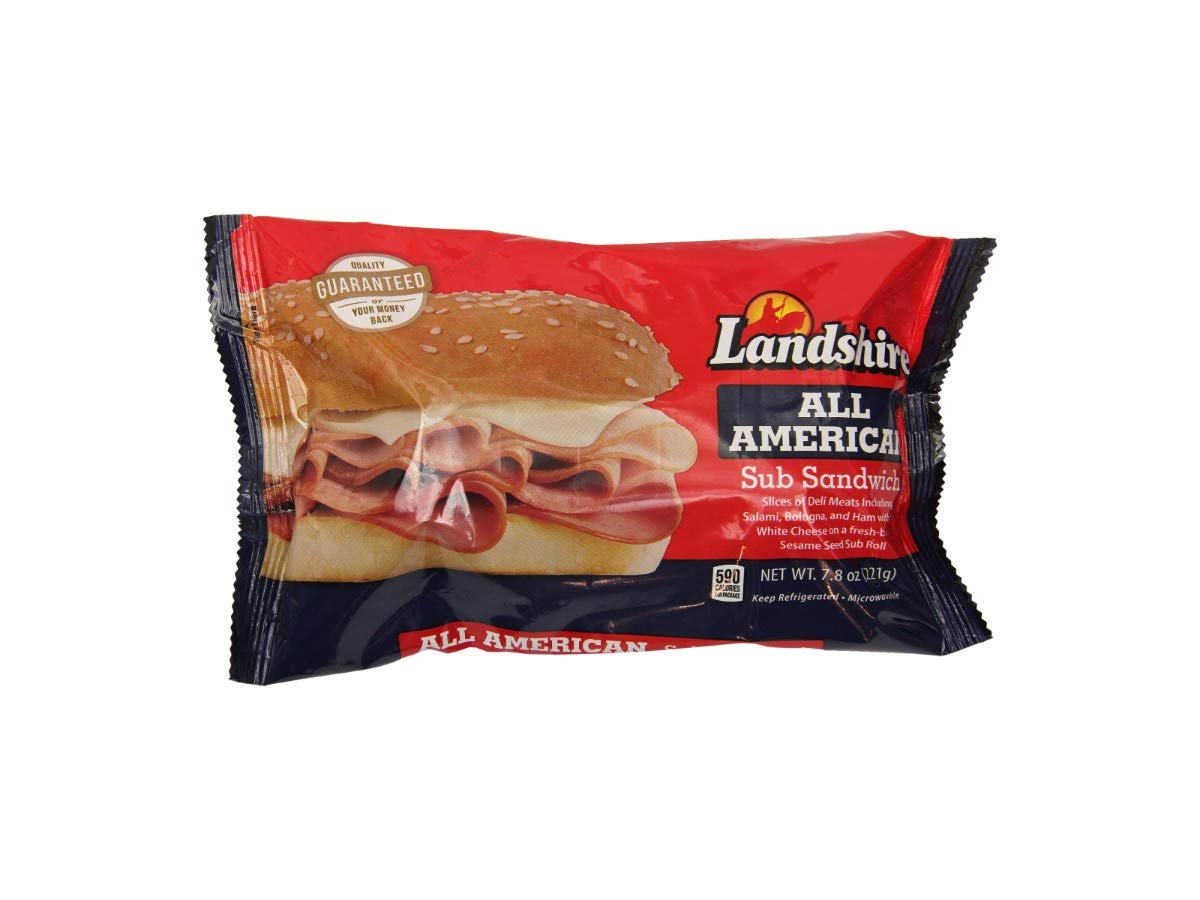Nike Poor Boy American Sub Sandwich -- Sale price Ounce per 12 All items in the store case. 7.8