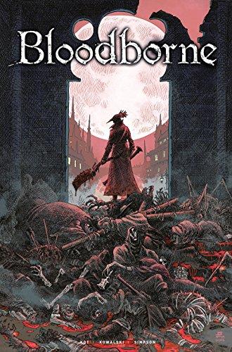 Bloodborne Vol. 1: The Death of Sleep
