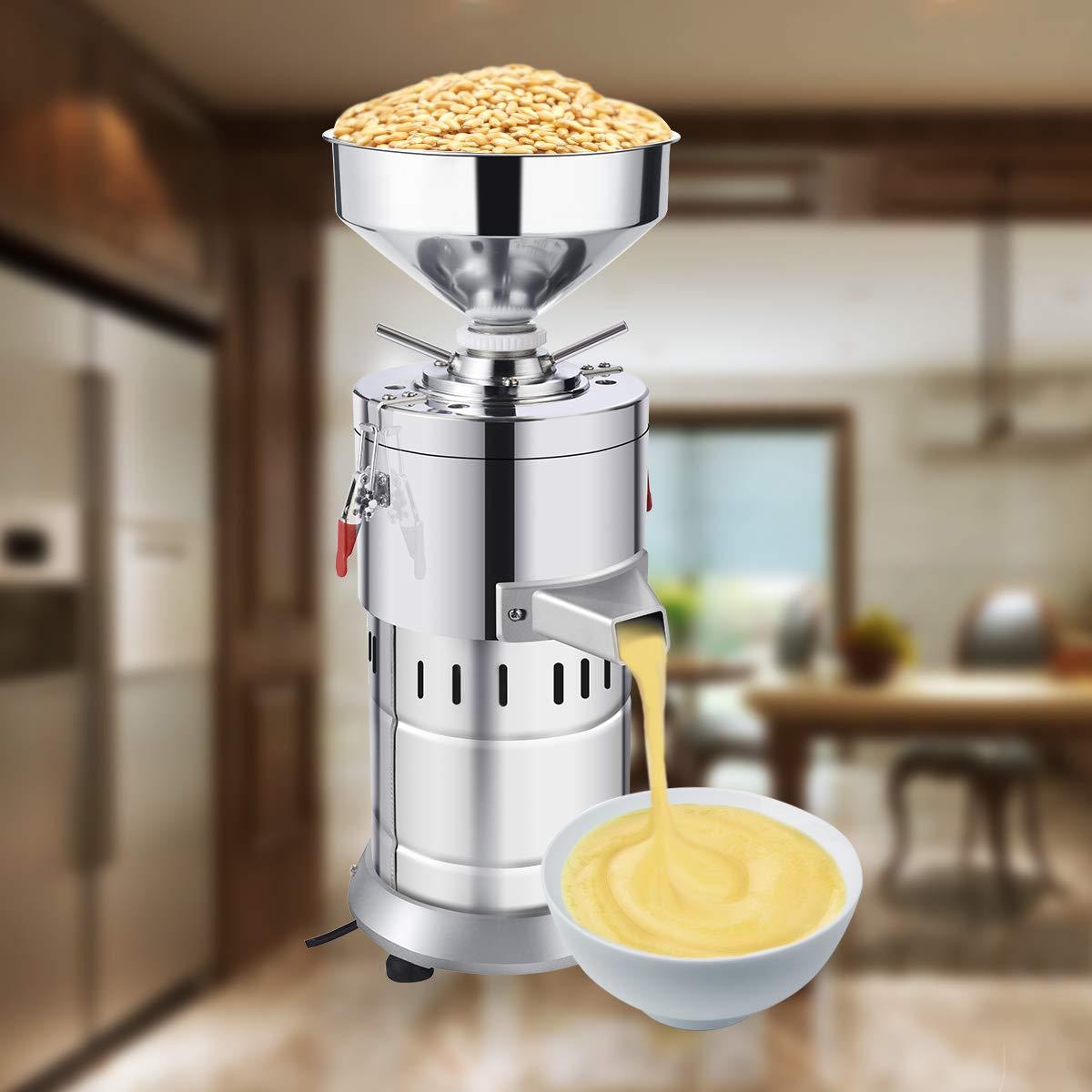 LEONEBEBE - Máquina para hacer mantequilla de maní de 110 V, 3000 ...