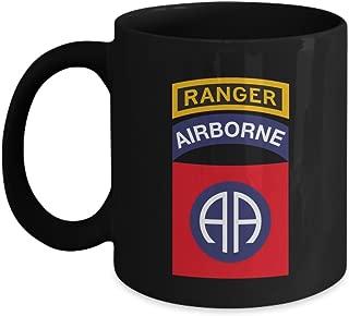 82nd Airborne Coffee Mug - Army Ranger Coffee Mug