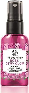The Body Shop Rose Dewy - Bruma facial 60ml