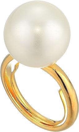 White Shell Pearl