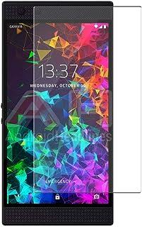 Vaxson 4-pack skärmskydd, kompatibel med Razer Phone 2 Phone2, TPU Guard filmskydd klistermärke [INTE härdat glasfodral]