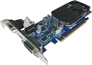 NVIDIA GeForce GT220 1GB DDR2 V/D/HDMI PCI-E ビデオカード