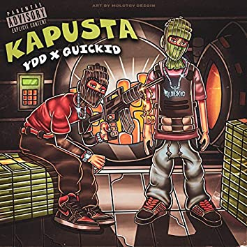 Kapusta (Prod. By lxud)