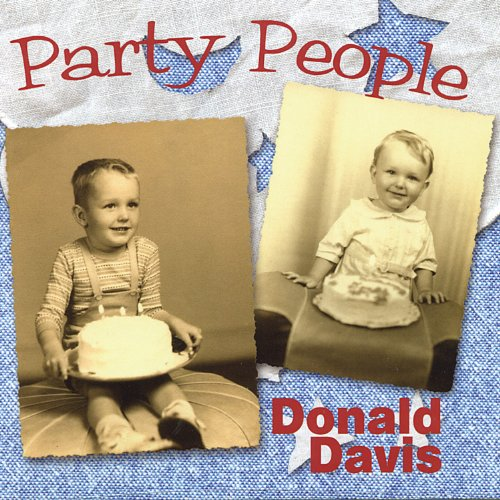 Party People cover art
