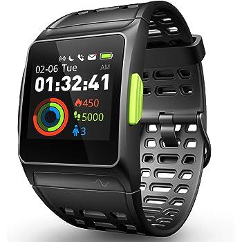 Ksix BXSW01 - SmartWatch (1.44
