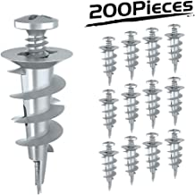 drywall screw specifications