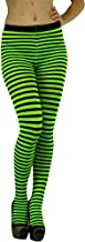 Best black and green striped tights plus size Reviews
