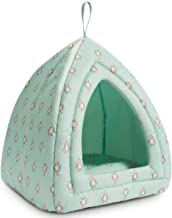 Hollypet Durable Pet Bed for Cats and Dogs Warm Comfortable Nest Tent House