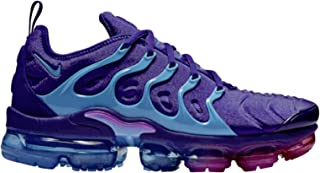 nike vapormax plus all purple