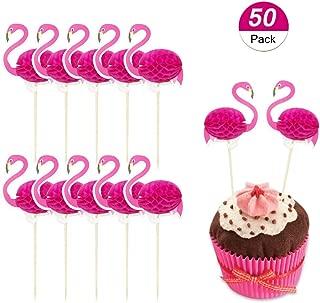 Best pink flamingo cupcakes Reviews