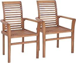 Amazon.es: sillones de comedor