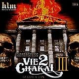 Vie 2 Chakal 'Vie 2 Chakal III'