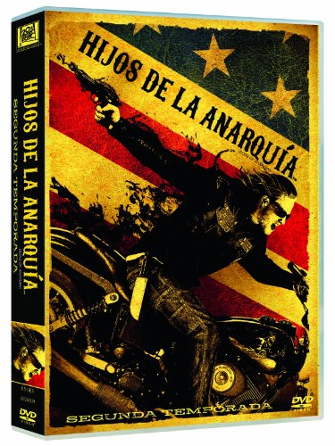 Sons of Anarchy -Stagione 2 - (Import) Italiano
