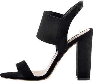 Best elastic strap heels Reviews