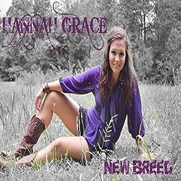 New Breed - Single