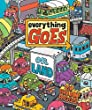 Everything Goes on Land, Transportation Preschool Theme, picture books