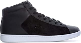 346434867b Amazon.fr : Lacoste - Baskets mode / Chaussures femme : Chaussures ...
