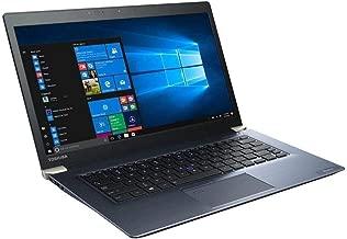 toshiba laptop information