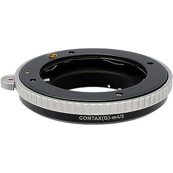Gadget Place to 55mm Reverse Adapter Retroadapter for Panasonic DC-GH5 DMC-GX850 GX800 GF9 GX85 GX80 G85 G80