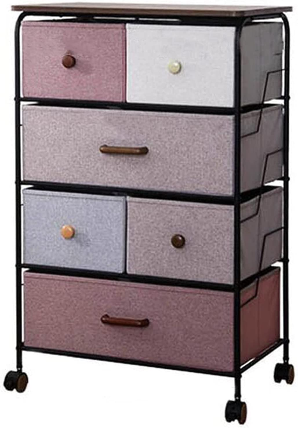 ACD Fabric Dresser for Choice Organizer Bedroom Japan Maker New Drawer