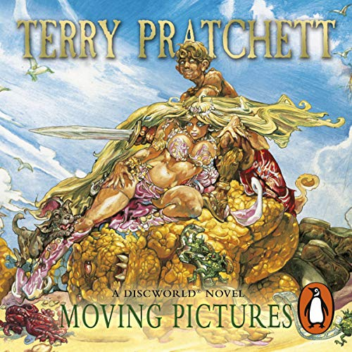 Moving Pictures cover art