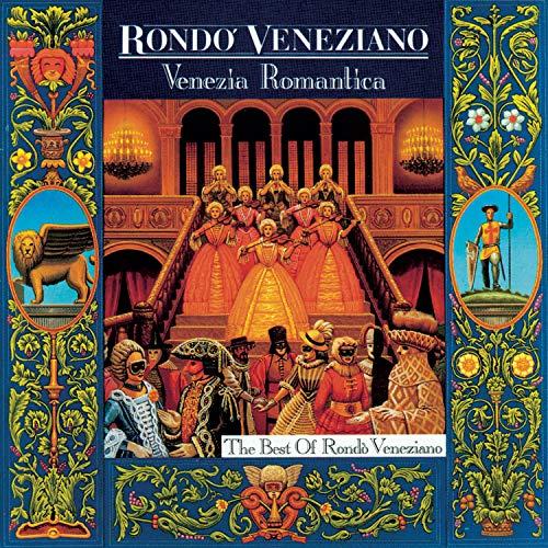 Price comparison product image Venezia Romantica: The Best of Rondo Veneziano [IMPORT]