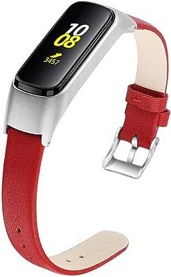 Amazon.com: Novania Compatible with Amazfit Bip Band, 20mm ...