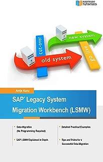 migration workbench sap