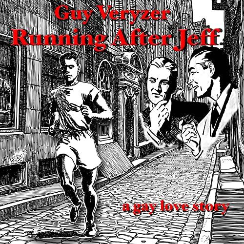 Running After Jeff Titelbild