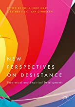 New Perspectives on Desistance: Theoretical and Empirical Developments