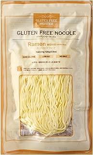 Authentic Japanese Gluten Free Fresh Ramen (8-pack) - Just Like Real Ramen!