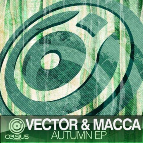 Vector & Macca