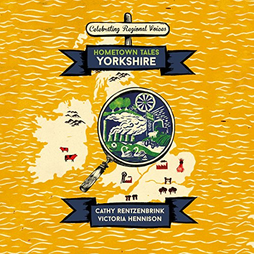 Couverture de Hometown Tales: Yorkshire