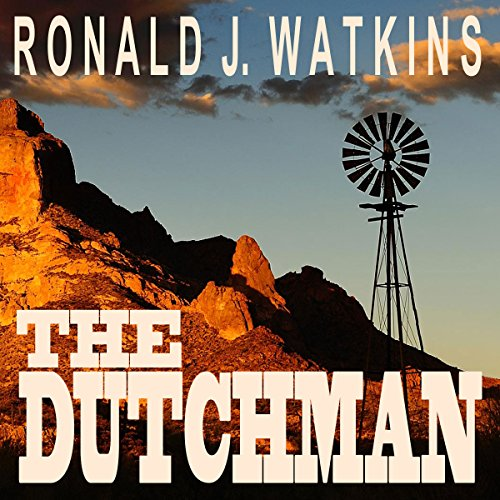 The Dutchman audiobook cover art
