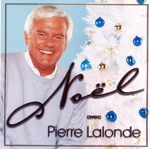 Noel avec Pierre Lalonde [Import USA]