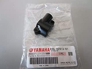 MONDOCROSS Braccialetto porta leva frizione Con decompressore YAMAHA WR 250 F 03-12 WR 250 F 15-17 WR 450 F 03-17