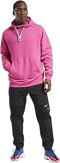 Reebok Men Hooded Sweatshirt