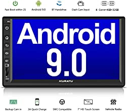 Best universal android car stereo Reviews
