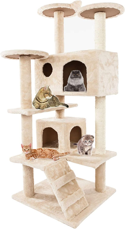 Ochine Cat Regular discount Activity Tree 52