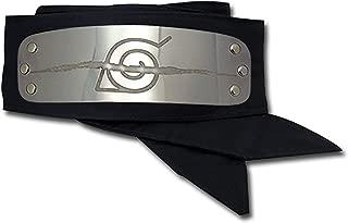 Naruto Anti Leaf Village Headband