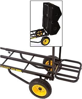 Rock N Roller Cart Extension Rack