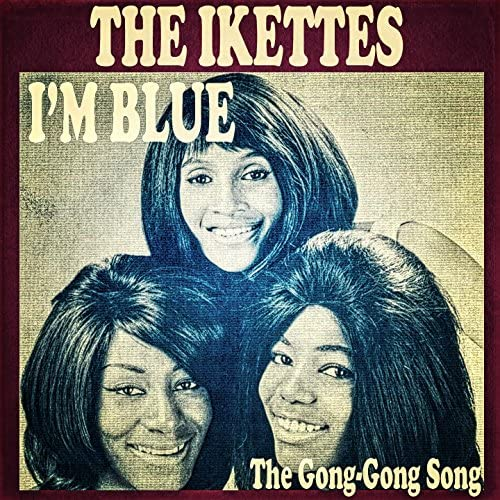 The Ikettes