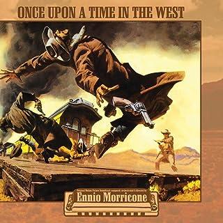 C'era Una Volta Il West / Once Upon a (Original Soundtrack) [Disco de Vinil]