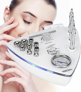 3-in-1 diamant microdermabrasie dermabrasie machine huidverjonging anti-rimpels zomersproeten verwijderen exfoliator schoo...