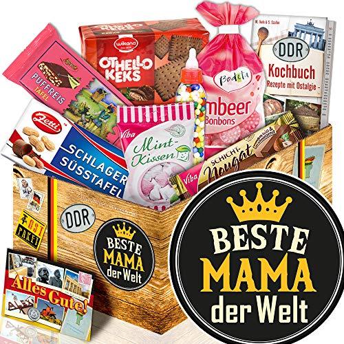 Beste Mama der Welt / Süßigkeiten Box / Geschenkidee Mama Ideen