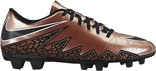 Nike Men's Hypervenom Phade II (FG) Soccer Cleat